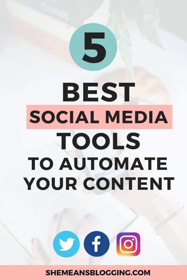 social media scheduling tools, social media tools, cheap social media tools
