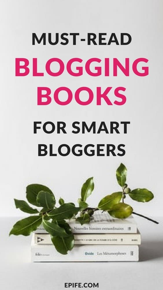Planning to buy books? Want to learn more about blogging and increase blog traffic? Here are some best blogging books to increase blog traffic, top business books, books for bloggers, blogging books to read | Few best books for bloggers to read | Click to know popular #blogging #books to increase #blog traffic. #bloggingtips