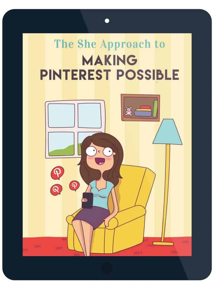 pinterest ebook