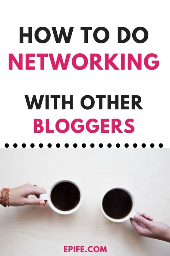 Networking is truly important in the blogging world. You need to connect and interact with like-minded bloggers, and entrepreneurs. This post uncovers five easy ways to do networking without advertising yourself. Time to make some new connections.