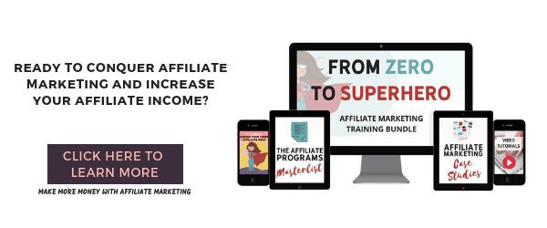 affiliate marketing tips, affiliate marketing course