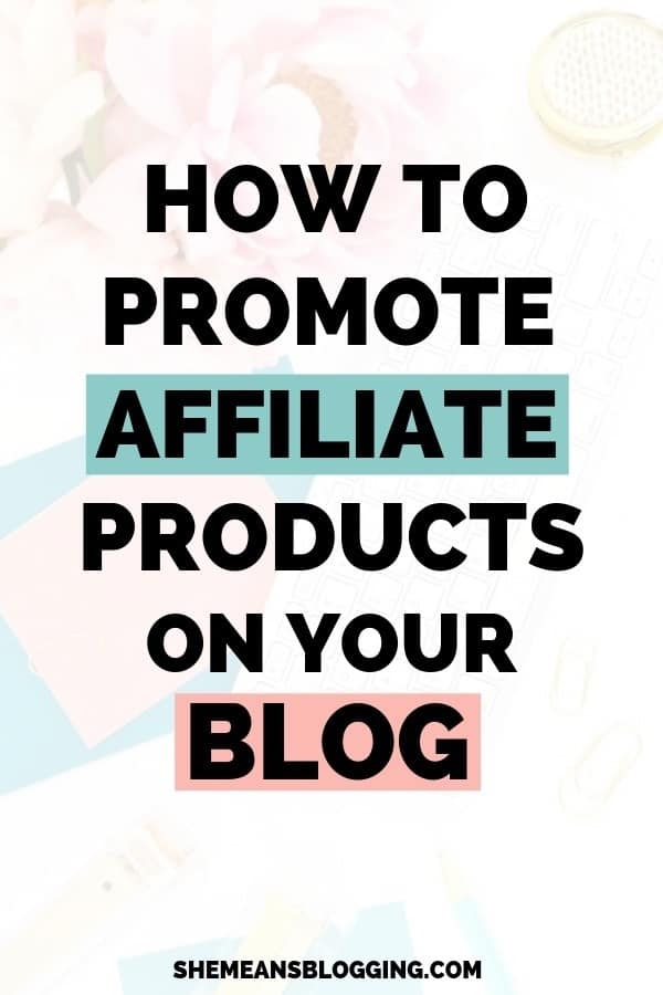 Ready to make money with affiliate marketing? Learn to find out 7 most profitable ways to promote an affiliate product on your blog and make money online! I just shared most money-making ways to increase affiliate commissions and make money blogging. Click to find out! #makemoneyblogging #moneytips #bloggingtips