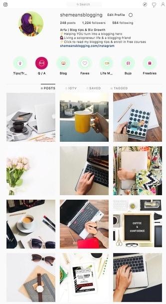instagram post ideas | Shemeansblogging