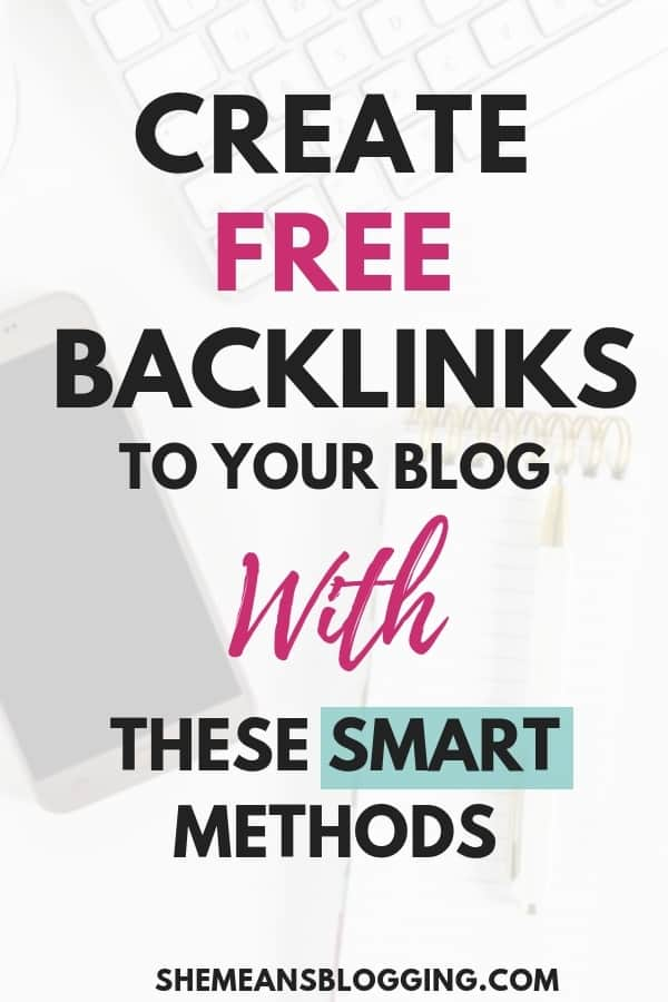 The Definitive Guide To Get Quality Backlinks To Your Blog