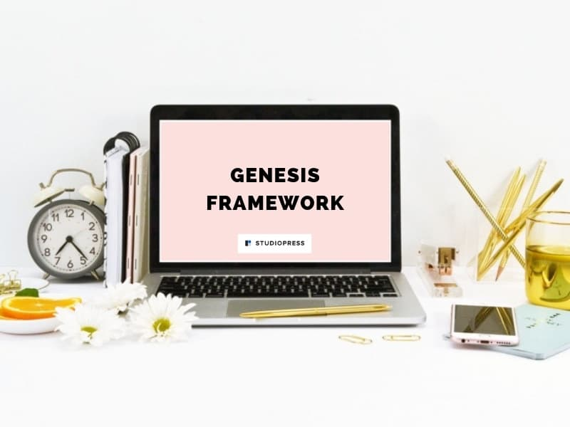 Genesis Framework, what is genesis framework and studiopress child themes? How to get framework, and use studiopress on our site