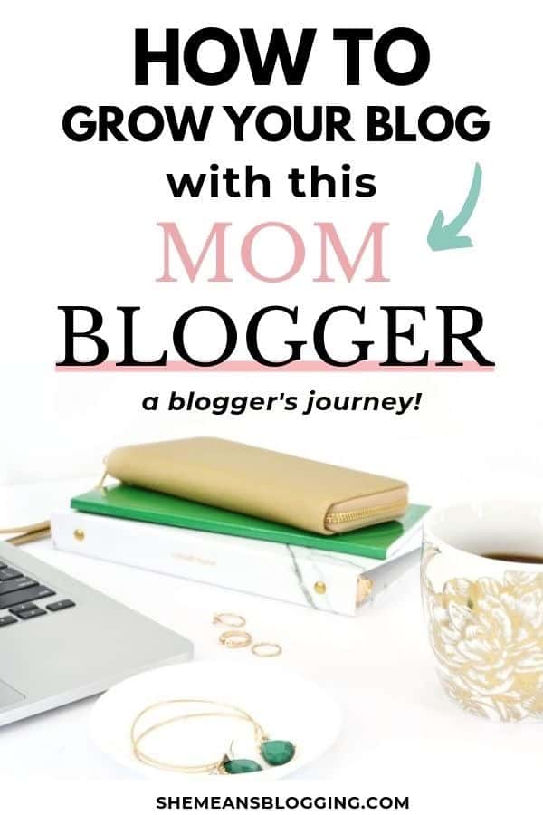 Grow your blog with this mom blogger! Learn how exactly Mckinzie of Mommakecents started and grew her blog to become a successful mom blogger! Click to get blogging tips to grow your business online. #bloggingtips #blog #business #blogtips #mombloggers #momblogs #howtostartablog #pinterest