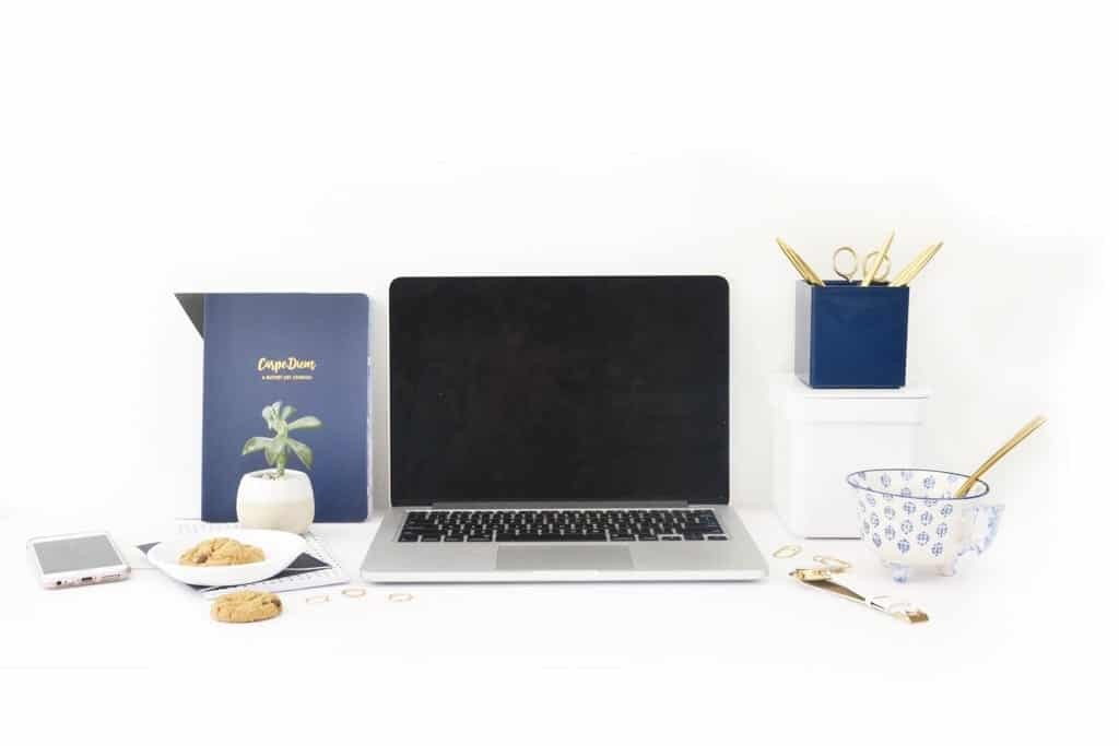 Desktop. Laptop. Business. Blogging. Struggling to rank a new affiliate site on google?