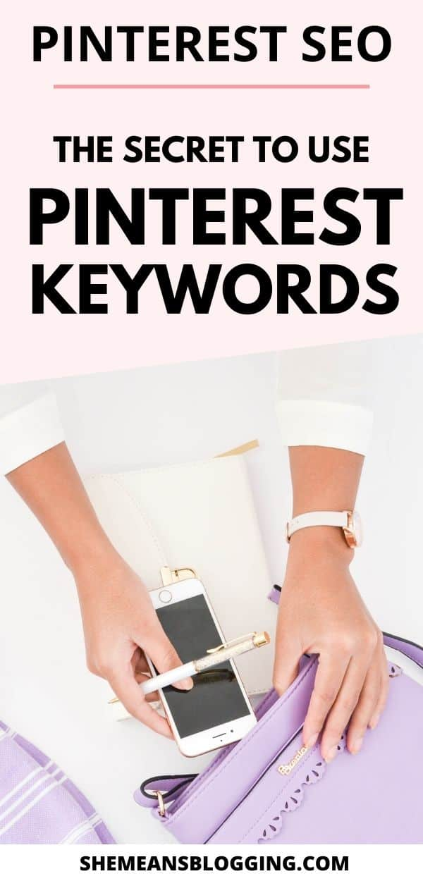 Pinterest keywords? How to find pinterest keywords, and how to use keywords on pinterest? In this post, you learn everything about using pinterest keywords to get more traffic and pinterest visibility. By following pinterest seo tips, you can easily rank on Pinterest. #pinteresttips #pinterestmarketing #SEO