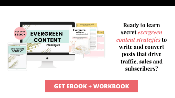 evergreen content, content marketing, content strategy