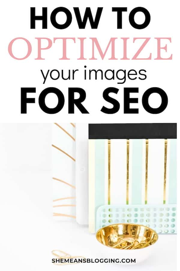 Do you optimize web images? Here's all steps you must do to optimize images for blog! Image optimization SEO will instantly improve your search engine ranking, and website speed. Check out best image compression wordpress plugin, online tool and image optimization tips. The exact steps to optimize blog images #SEO #seotips #bloggingtips #bloggingforbeginners