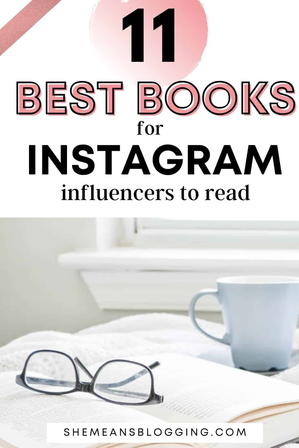What books instagram influencers should read to expand? Here is an awesome best books for instagram influencers to read. Instagram marketing books suggestions. Click to find out top marketing books for influencers.