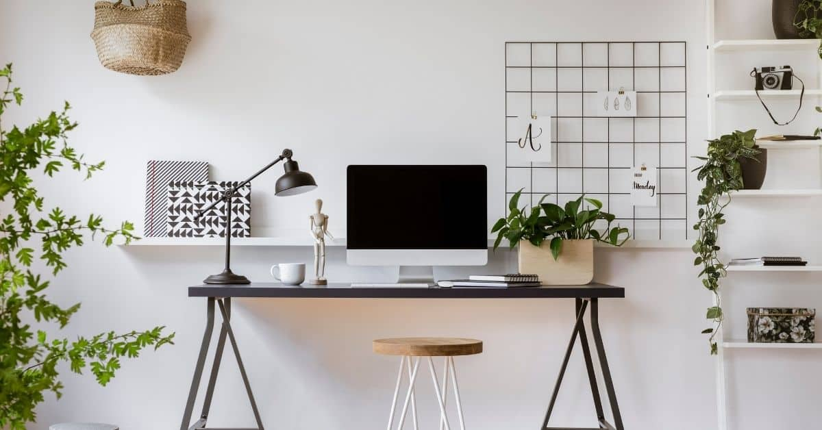 must have home office essentials, work from home items