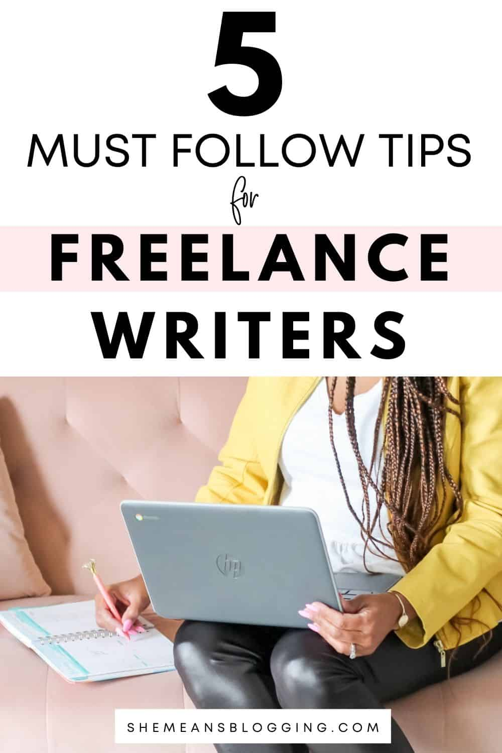Have you started freelance writing career? Follow these 5 most recommended freelance writing tips for beginners to get clients and get paid