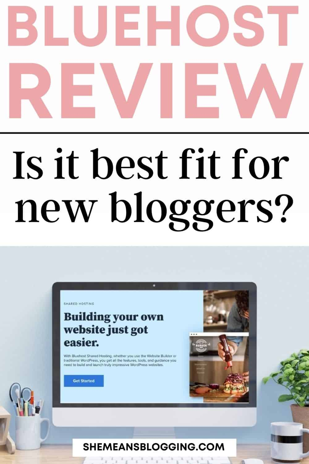 bluehost review: Is it best for bloggers?