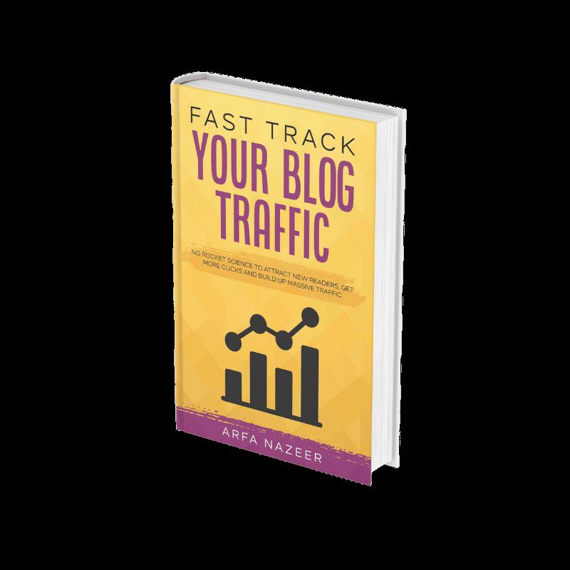 blog traffic ebook
